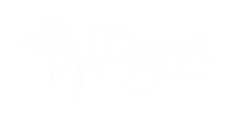 Danyasa Yoga Retreat Logo