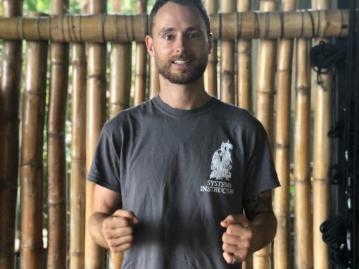 Systema Breathing Workshop
