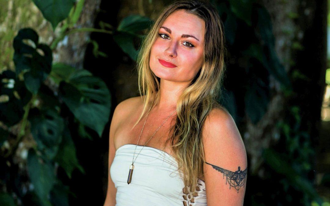 Chelsea Ogozaly